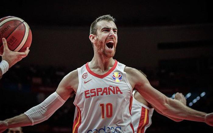 Kết quả ngày thi đấu 8/9 FIBA World Cup 2019: Hủy diệt Serbia, Tây Ban Nha toàn thắng sau ...
