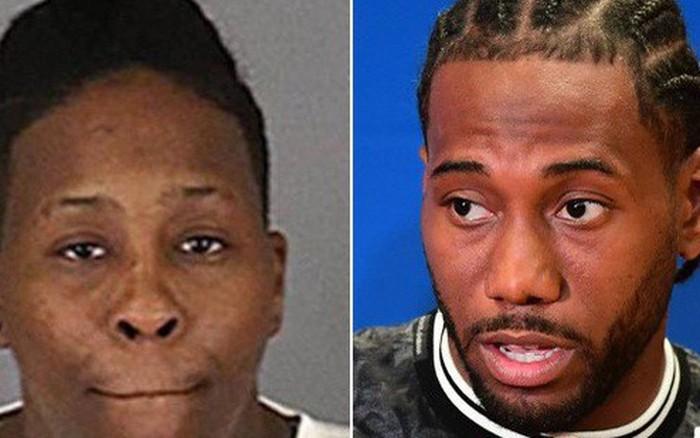 Người thân của nhà vô địch NBA vào tù vì tội giết người và cướp của