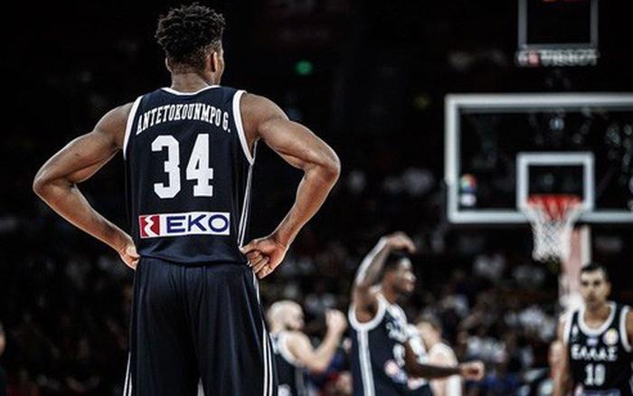 Kết quả ngày thi đấu 9/9 FIBA World Cup 2019: Cầu thủ xuất sắc nhất NBA 2019 về nước sớm, đội tuyển ...