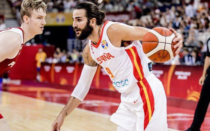 Kết quả ngày thi đấu 10/9 FIBA World Cup 2019: Tây Ban Nha biểu dương sức mạnh, ĐKÁQ ...