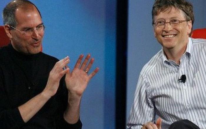 """Bill Gates """"có cả thế giới"""" nhưng lại không có một phẩm chất kỳ diệu của Steve Jobs ..."""