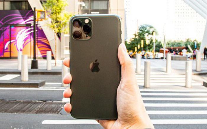 Với iPhone 11 Pro Max, Apple lần đầu tiên đánh bại Samsung trên bảng xếp hạng smartphone ...