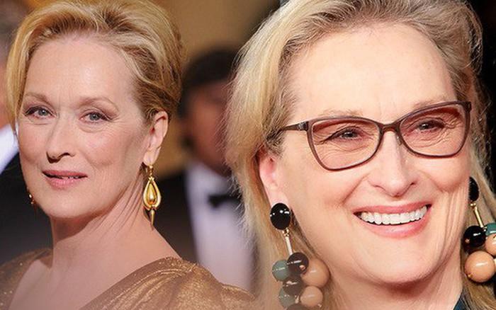 Meryl Streep - Người phụ nữ đức hạnh của Hollywood: Chuyện tình yêu 40 năm đẹp hơn cổ tích ...