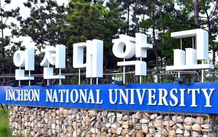 Báo Hàn đưa tin 130 sinh viên Việt Nam tại đại học Incheon đột ngột biến mất không ...