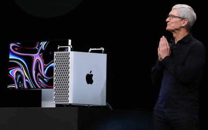 """Mac Pro mới với cấu hình cao nhất có giá gần bằng chiếc """"xế"""" Toyota Camry 2.5Q, ... - kết quả xổ số tiền giang"""