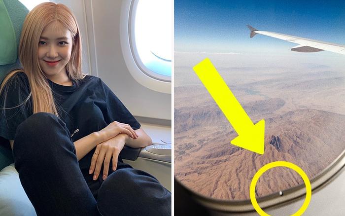 10 bộ phận bí mật trên máy bay ít người biết, tưởng vô dụng nhưng có thể ...