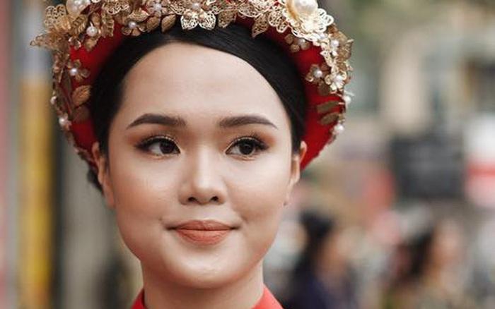 Quỳnh Anh lên tiếng bảo vệ thợ make-up đám hỏi bị đồng nghiệp chửi thậm tệ, tiết lộ cầu thủ ... - xs thứ hai