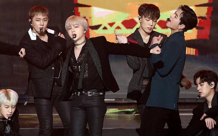 Hậu B.I rời nhóm, iKON chính thức có màn tái xuất đầu tiên ngay thời điểm 3 ...