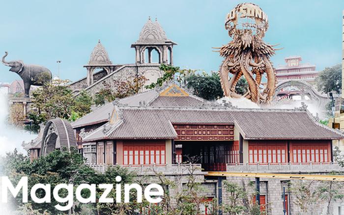 """3 ngày 2 đêm ở Quảng Ninh: Đi để biết """"xứ sở vàng đen"""" vẫn còn quá nhiều kỳ diệu ..."""