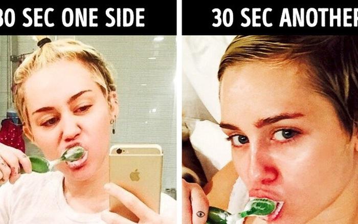 7 sai lầm khi chăm sóc răng miệng khiến hàm răng của bạn bị phá hủy dần theo thời gian