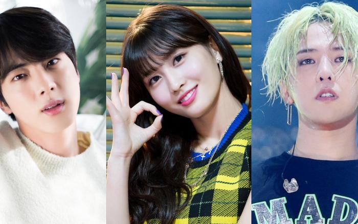 Kpop 2020: Big Hit rơi vào khủng hoảng khi BTS nhập ngũ, gà nhà SM - JYP hứa hẹn bùng ...