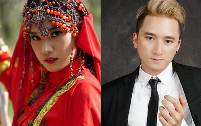 """Hoàng Yến Chibi """"năn nỉ"""" Phan Mạnh Quỳnh dời lịch ra mắt OST Mắt Biếc"""