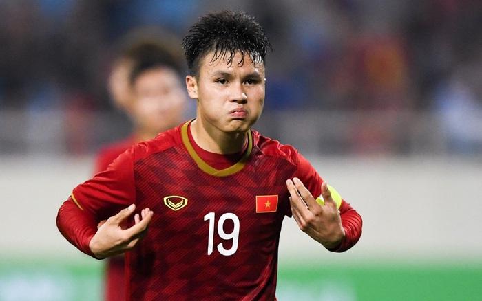 Quang Hải chung mâm với khắc tinh của Ronaldo, lọt top những ngôi sao trẻ bước ra ánh ...