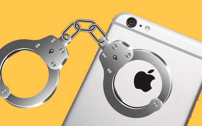 Vụ sao Hàn bị hack điện thoại: Đừng vội căm ghét, bởi Apple còn từng dính ...
