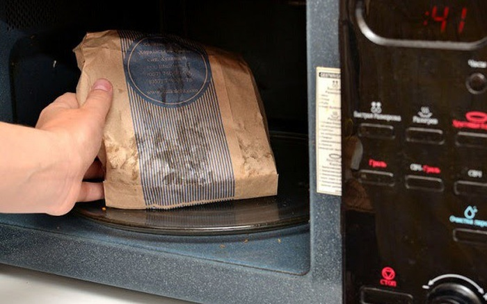 Những loại thực phẩm không nên hâm nóng bằng lò vi sóng nếu không muốn ...