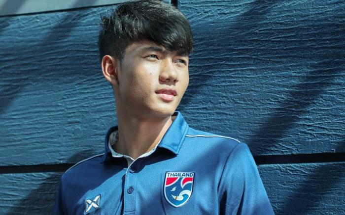 Suphanat Mueanta, hot boy Thái Lan phá kỷ lục giải U23 châu Á: Con nhà nông ...