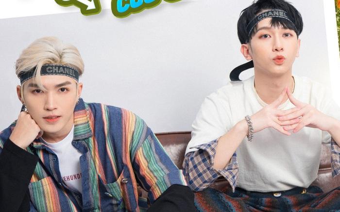 """Đỗ Hoàng Dương và Cody (UNI5) bất ngờ """"nên duyên"""" web drama đam mỹ, Việt Nam sắp có hàng hot cạnh tranh 2gether?"""