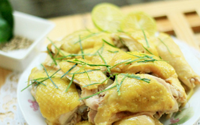 Thịt gà tuy là món ngon phổ biến nhưng có 4 bộ phận bạn nên hạn chế ăn để tránh gây tổn hại đến sức khỏe - kết quả xổ số đà nẵng