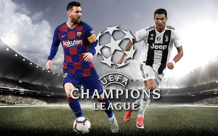Bốc thăm Champions League 2020/2021: Ronaldo đối đầu Messi ở vòng bảng - kết quả xổ số đà nẵng