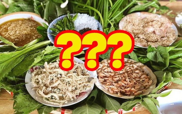 """Có những đặc sản """"danh bất hư truyền"""" của Việt Nam mà hầu như chỉ dân địa phương mới biết, bạn từng được ăn bao nhiêu món?"""