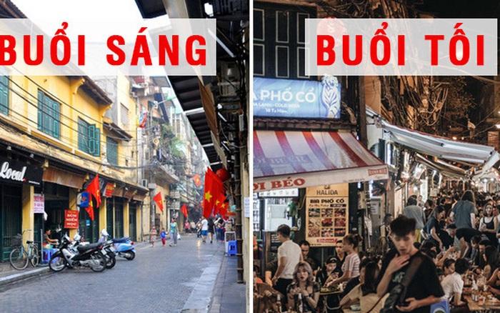 Những điều không chỉ sinh viên năm nhất mà khách du lịch cũng nhất định phải biết về đường sá ở Hà Nội