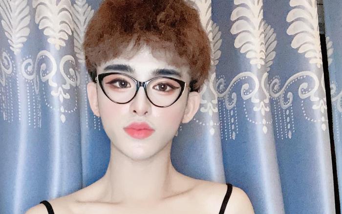 Netizen thất vọng khi Trần Đức Bo bỏ thi Hoa hậu Chuyển giới: