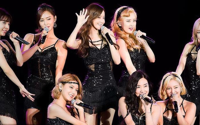 Netizen bình chọn 6 vũ đạo làm nên thương hiệu của SNSD, dù không phải fan Kpop nhìn gif cũng sẽ nhận ra!