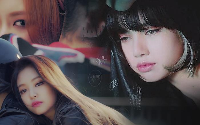 Cả Jennie, Lisa và Rosé đều đã được đóng cặp ôm trai đủ kiểu trong MV của BLACKPINK, riêng Jisoo lại bị