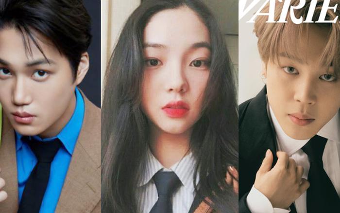 Nữ trainee nổi tiếng nhất nhì nhà SM gây phẫn nộ vì bị tố nói xấu và miệt thị EXO - BTS - NCT, Knet rối trí không biết tin ai