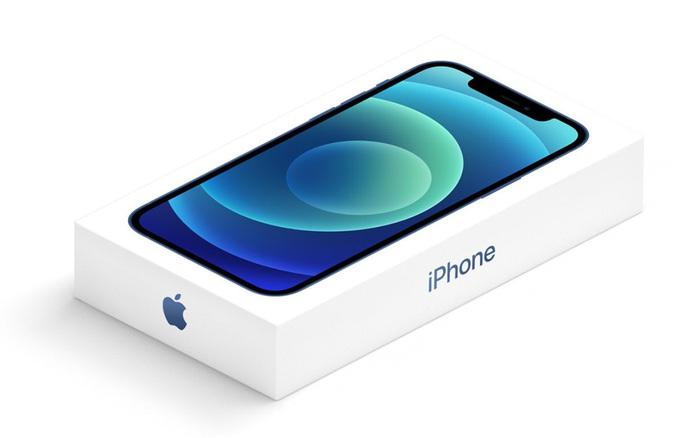 iPhone 12 không thực sự hot như chúng ta nghĩ