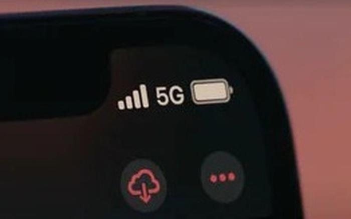 """Không chỉ gặp vấn đề kết nối, iPhone 12 còn có dung lượng pin """"èo uột"""" khi dùng 5G"""