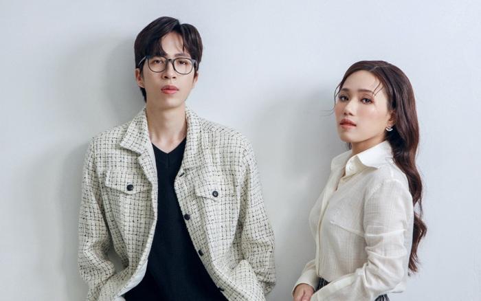 """ViruSs phân bua về MV mới, giải thích ca khúc sáng tác cho Thuỳ Chi là """"nhạc bác học cho người có chuyên môn thấy"""""""