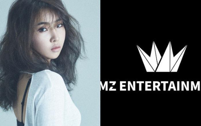 HOT: Minzy (2NE1) bất ngờ lên chức CEO sau 4 năm rời YG Entertainment, lập