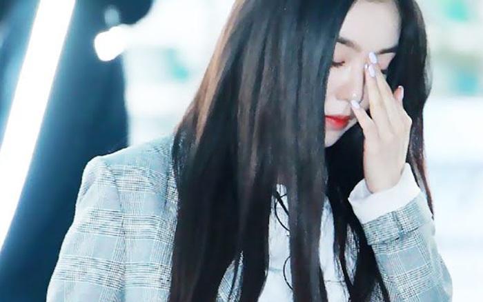 Netizen yêu cầu Irene rời Red Velvet, còn đòi đưa file ghi âm cho Dispatch sau bài đăng xin lỗi gián tiếp thừa nhận