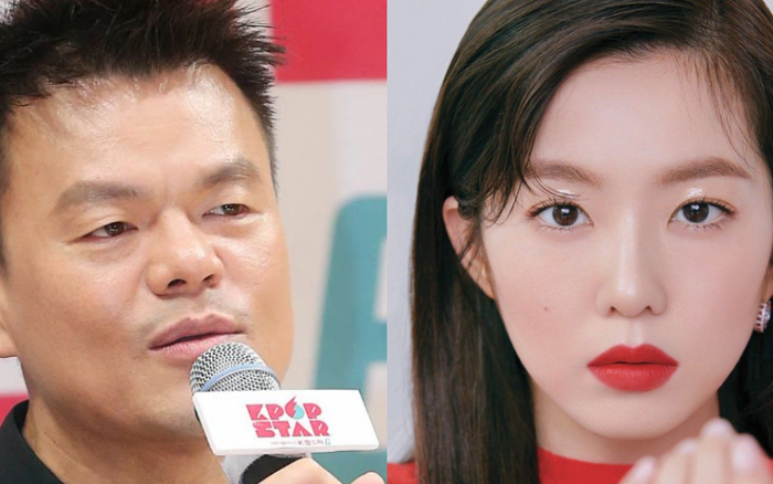Phát ngôn đề cao nhân cách của Park Jin Young khi tuyển chọn TWICE hot trở lại sau vụ việc Irene lăng mạ BTV