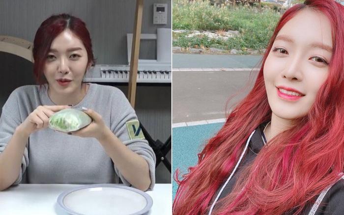 Chanmi (AOA) chia sẻ 3 món ăn giúp siết cân, chỉ tốn có 5 phút thực hiện, rất hợp với những người lười biếng