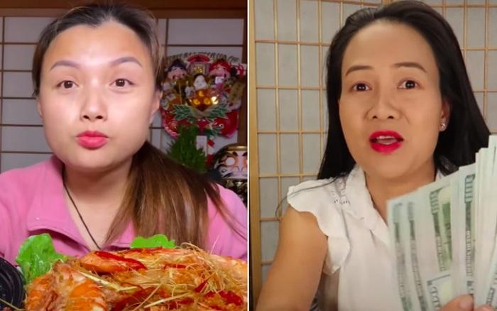 """Khi """"YouTuber xa xứ"""" cùng hướng về quê hương: Quỳnh Trần JP ủng hộ 100 triệu, chị Vinh Nguyễn Thị chuyển thẳng 5.000 đô la cho miền Trung"""