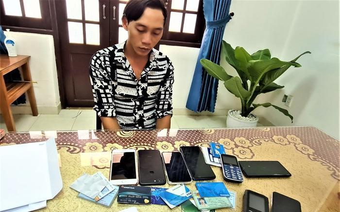 Đã bắt được kẻ lừa đảo 100 triệu đồng tiền ủng hộ của vợ nạn nhân vụ sạt lở ở Rào Trăng 3