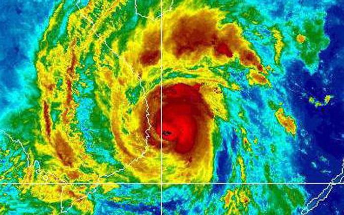 Bão số 9 năm nay được dự báo mạnh tương đương bão Damrey trong lịch sử, vậy bão Damrey từng có sức tàn phá kinh hoàng thế nào? - tin bão