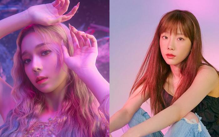 SM tung ảnh thành viên đầu tiên của nhóm nữ mới: Có nét giống Taeyeon (SNSD), nhìn tên mà tưởng theo concept… xuân hạ thu đông?
