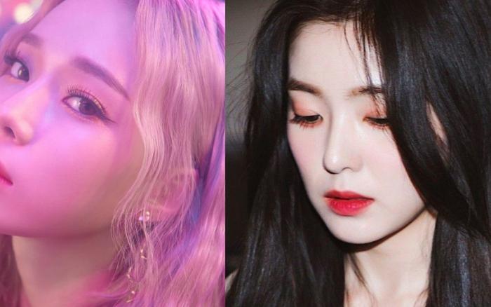 Netizen vẽ ra thuyết âm mưu SM cố tình tung scandal đưa Irene làm