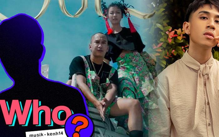 """Suboi tiếp tục """"thả thính"""" MV cùng ông xã, học trò Binz tung MV Lyrics tặng bạn gái trong cùng 1 tối"""