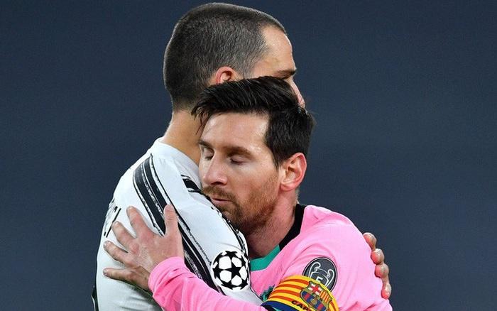 Messi vô đối ở vòng bảng Champions League, sao MU lập hat-trick chưa từng xuất hiện ở sân chơi danh giá nhất châu Âu