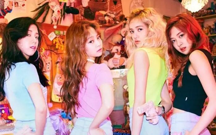 Sự chú ý của netizen đã va vào cái mái 10 tỷ của Lisa giữa lúc xem lại ảnh BLACKPINK thời pre-debut nhân dịp SM ra nhóm nữ mới