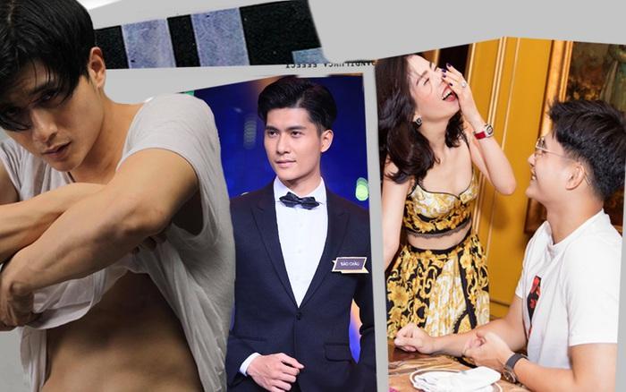 Trai trẻ kè kè cạnh Lệ Quyên trước khi xác nhận ly hôn: