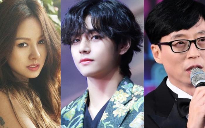 Công bố 6 ngôi sao có tầm ảnh hưởng nhất Hàn Quốc: BTS hay Yoo Jae Suk lên ngôi vương, vượt mặt đạo diễn giành giải Oscar?