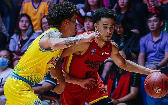 Bóc info về Christian Juzang - Hot boy Việt kiều đang làm dậy sóng Giải bóng rổ chuyên nghiệp VBA 2020