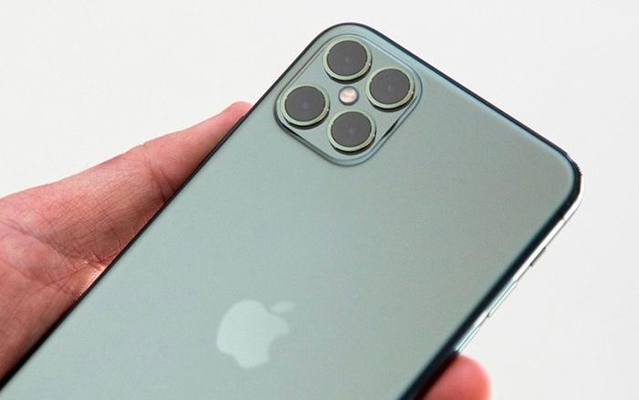 """iPhone 12 chưa hết """"nóng"""", iPhone 13 lộ thông tin có cấu hình khủng"""