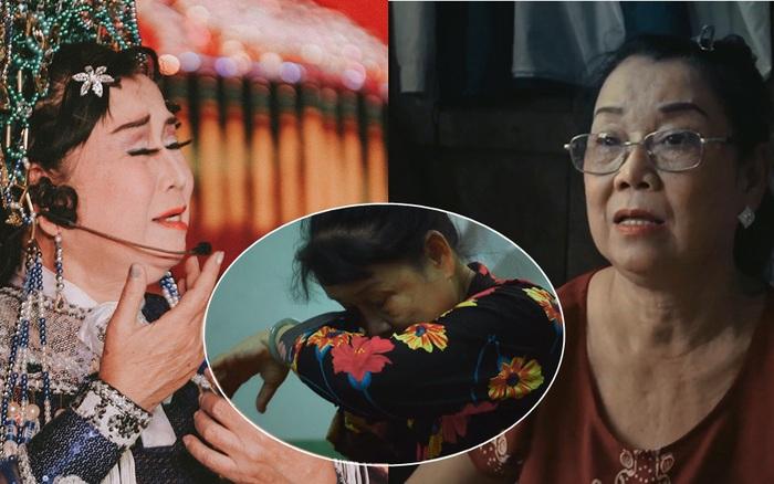 Phim tài liệu về đời nghệ sĩ tuồng cổ đầy gian truân Đoạn Trường Vinh Hoa mạnh mẽ ra rạp cuối năm