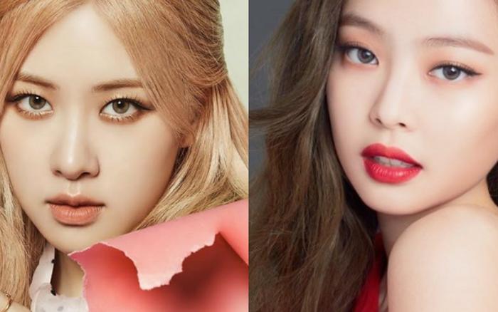 Chuyên gia lý giải về đôi mắt 4 mỹ nhân BLACKPINK: Rosé - Lisa mới là độc đáo nhất, không nên cố phẫu thuật theo Jisoo